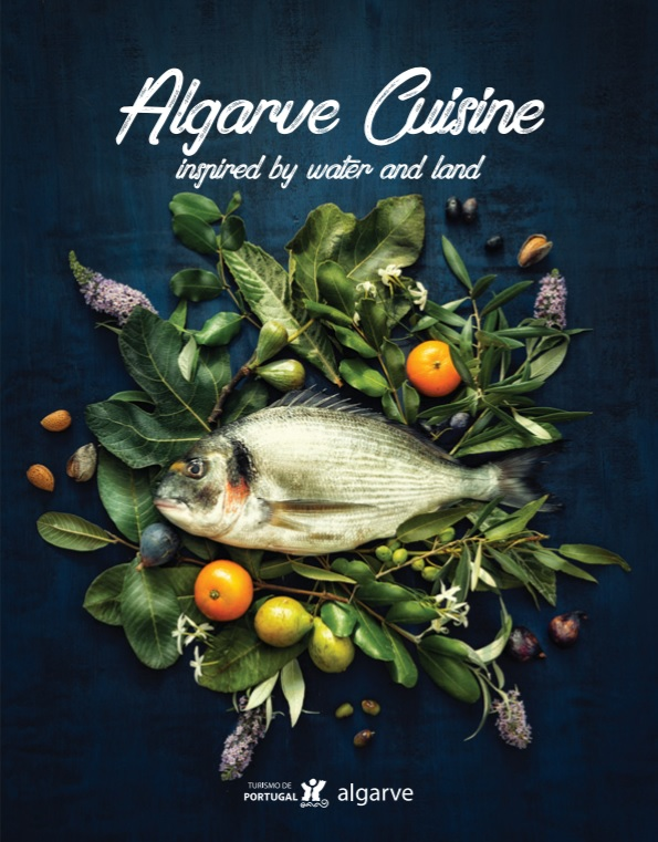 Algarve Cuisine inspired by water and land