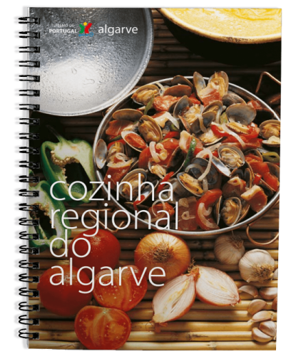 Algarve Regional Cooking