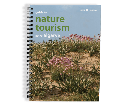 Guide to Nature Tourism in the Algarve