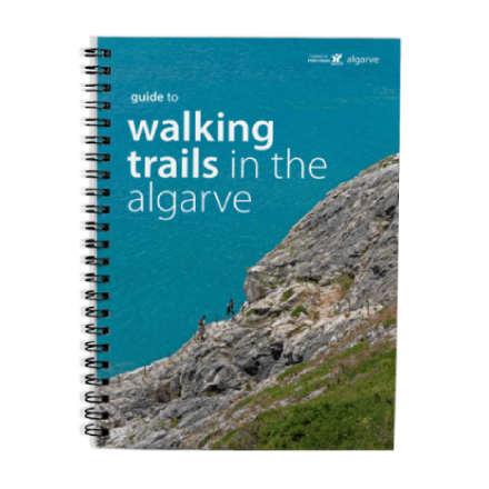 Guide to Walking Trails in the Algarve