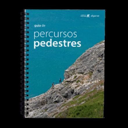Guia de Percursos Pedestres do Algarve