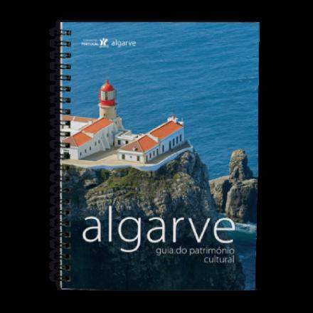 Guia do Património Cultural do Algarve