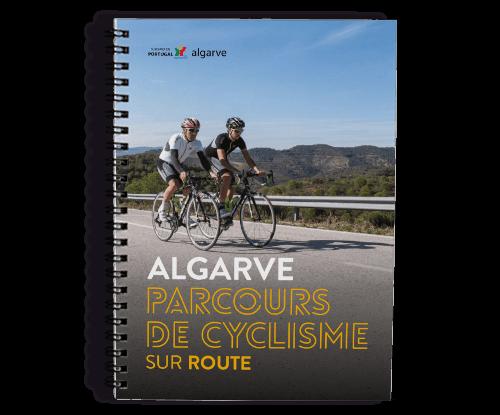 Algarve Parcours de Cyclisme Sur Route