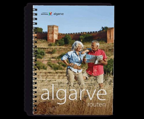 Algarve Routen
