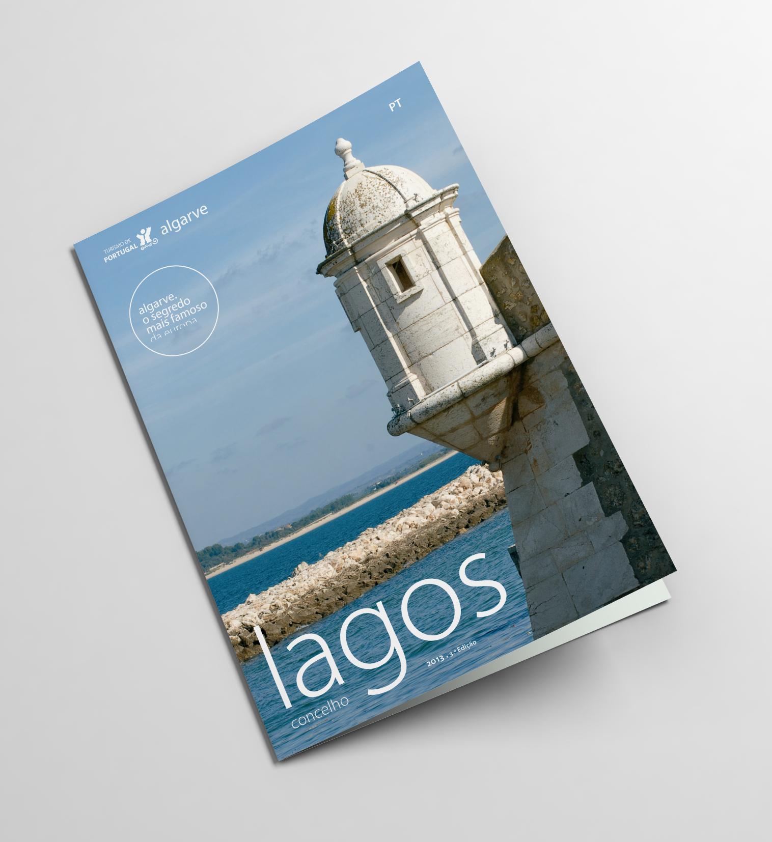Folheto Concelhio de Lagos