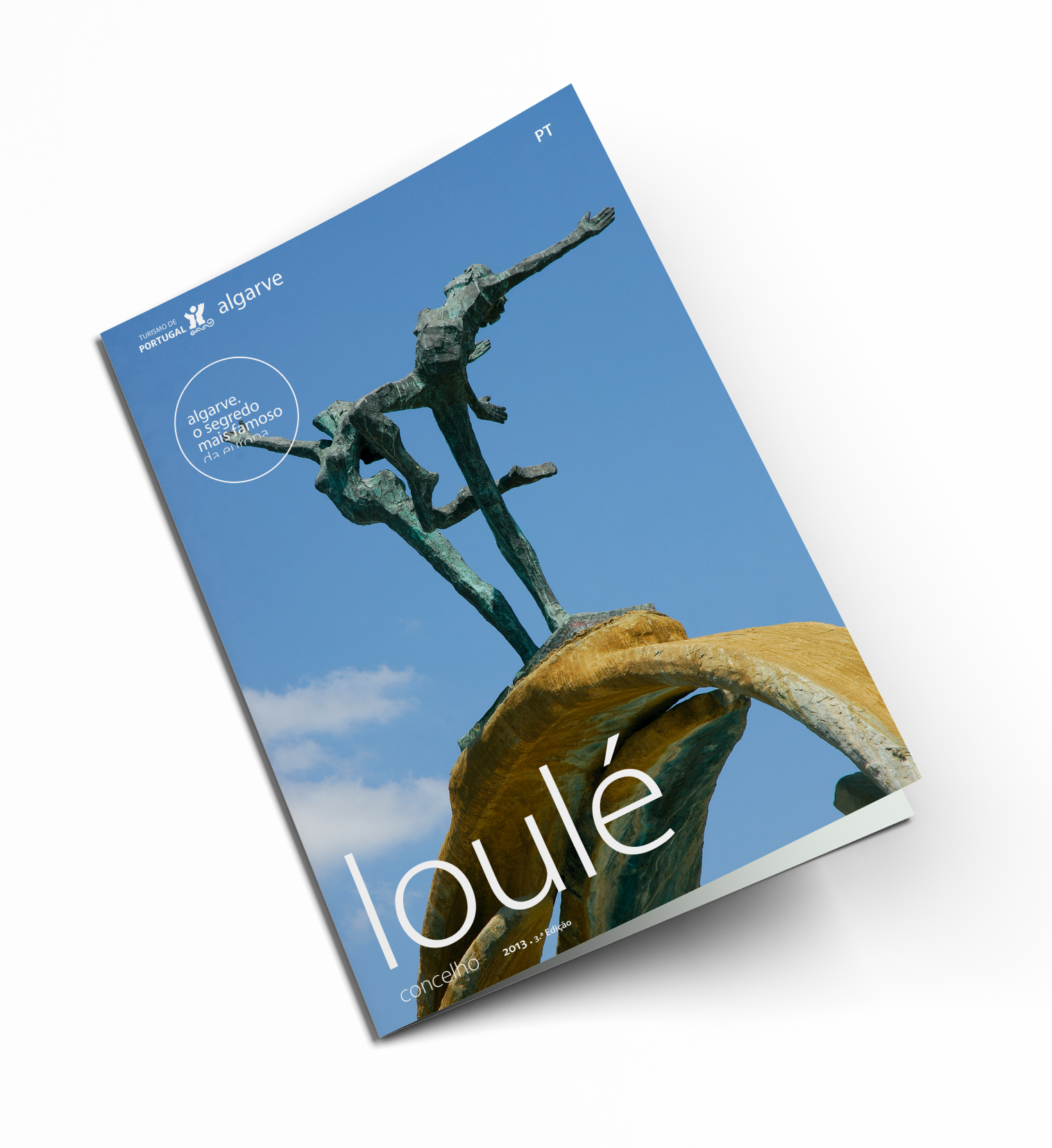 Folheto Concelhio de Loulé