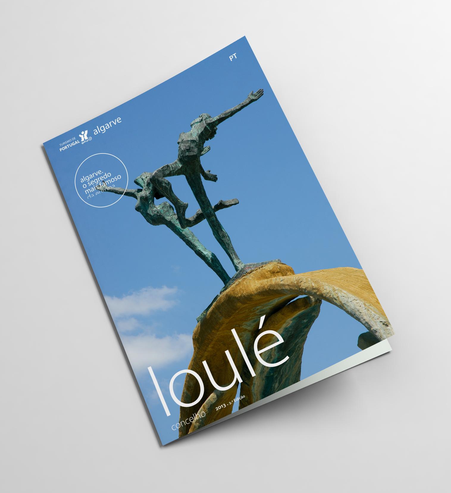 Loulé Brochure