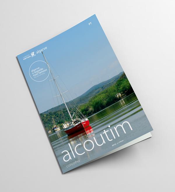 Alcoutim Brochure