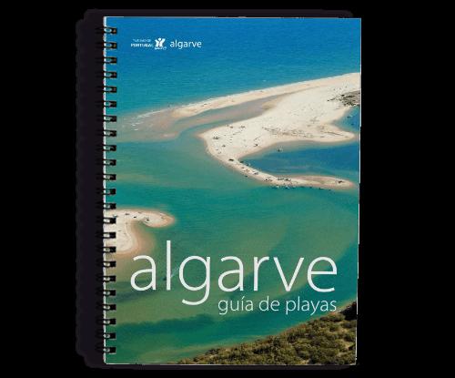 Algarve Guía de Playas