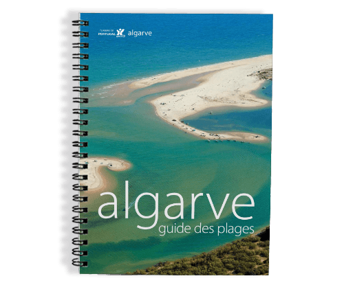 Algarve, Guide des Plages
