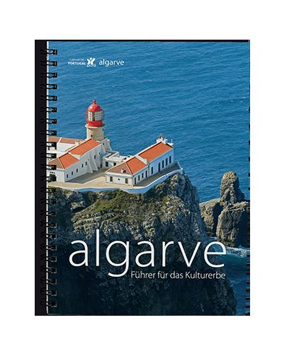 Algarve Führer für das Kulturerbe