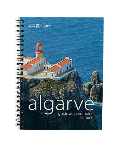 Algarve, Guide du Patrimoine Culturel