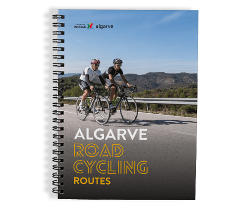 Algarve, Road Cycling Routes