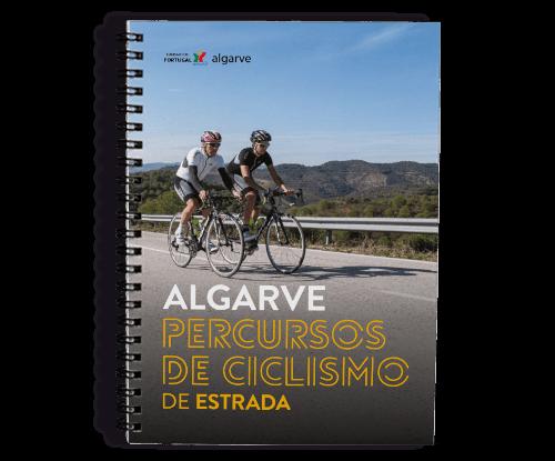 Algarve, Percursos de Ciclismo de Estrada