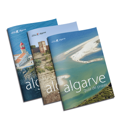 Guides for getting the most out of the Algarve