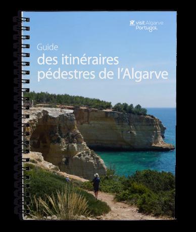 Guide des itinéraires pédestres de l'Algarve