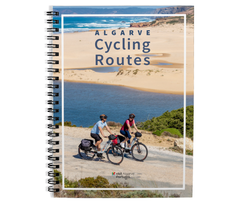 Algarve Cycling Routes Guide