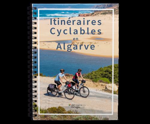 Itinéraires Cyclables en Algarve