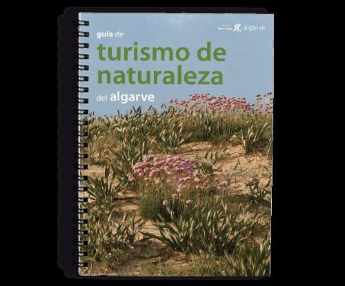 Guía de Turismo de naturaleza del Algarve