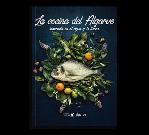 La cocina del Algarve inspirada en el agua y la tierra