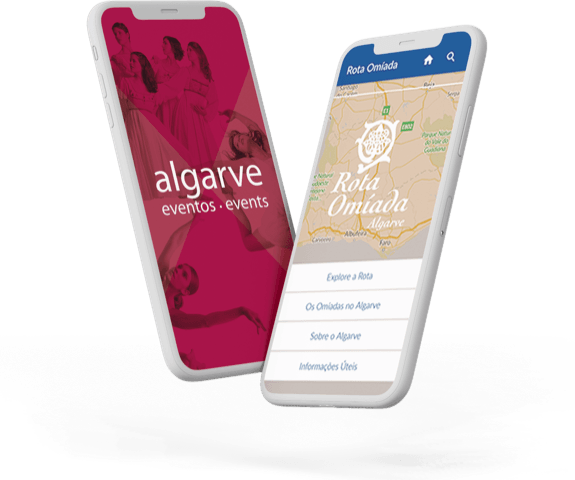 The Algarve at your fingertips